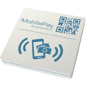 MobilePay Boks